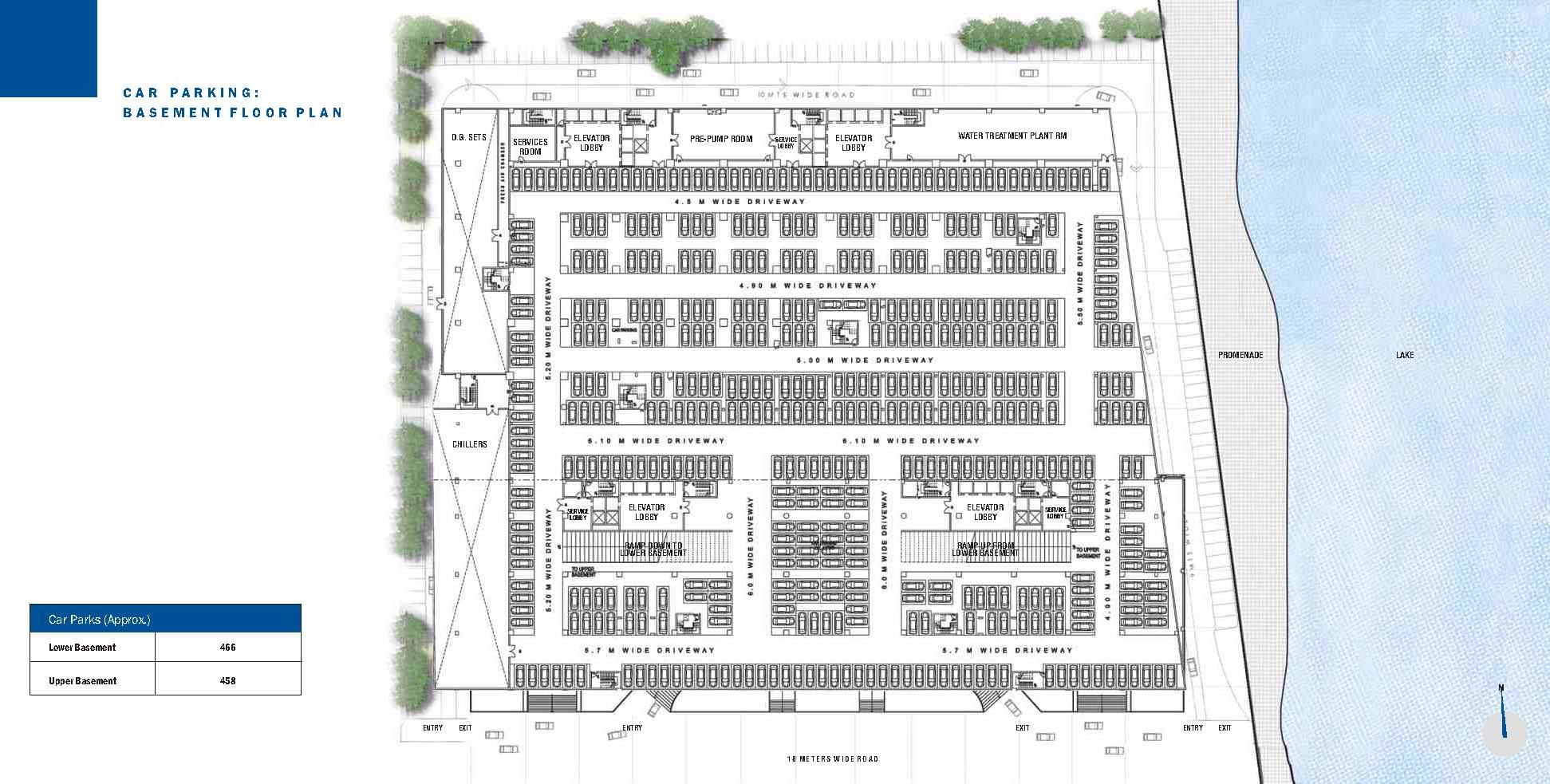 Basement Car Park Floor Plan Best Basement Design 2017
